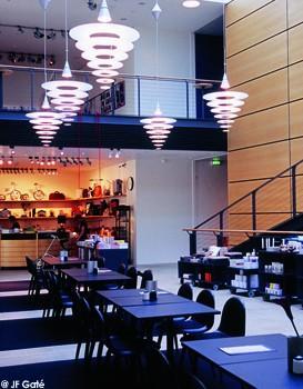 Dansk Design Center, Copenhague
