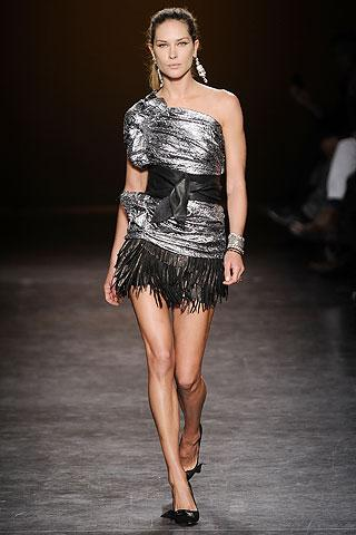 AW 2010 Isabel Marant Ready-To-Wear Runway
