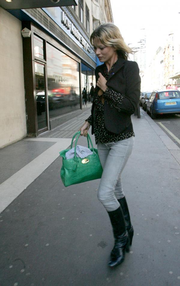 Green Bag Day