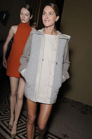 Fall 2010 Ready-to-Wear Stella McCartney Beauty