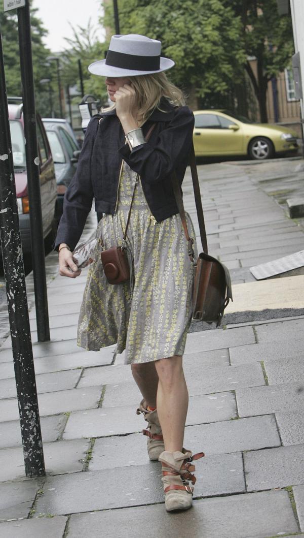 London, 2008 June 21st