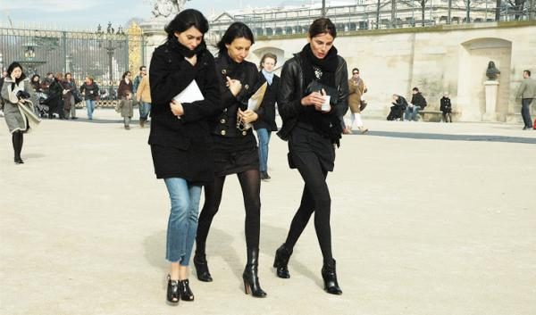 Vogue Team