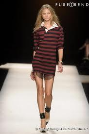 Rugby Dress SS 2011