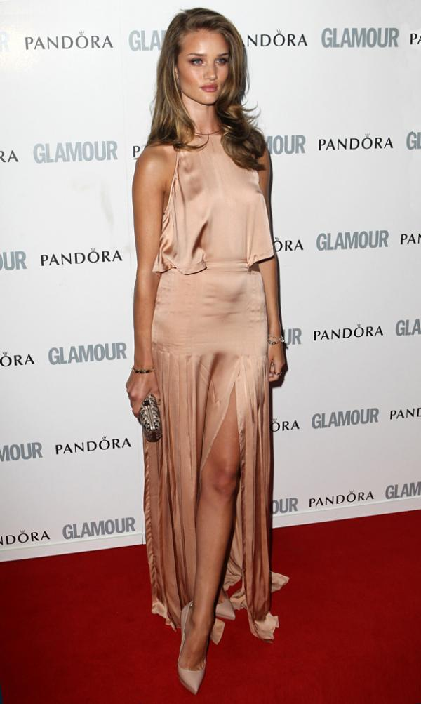 Glamour Women of The Year Awards - Berkley Square - London
