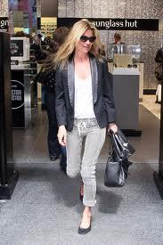 Isabel Marant Stripe Jeans