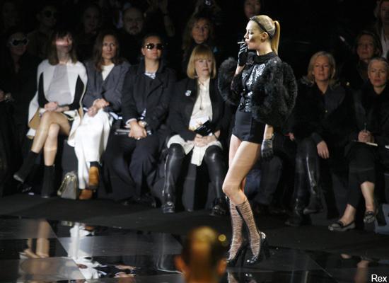 Louis Vuitton Katwalk