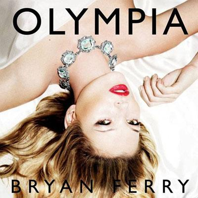 Brian Ferry Cover
