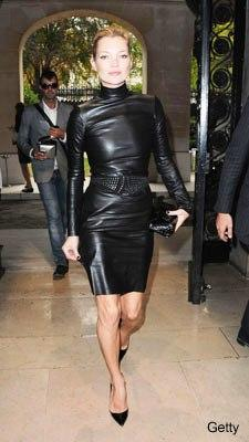 Total Leather