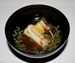 Kaiseki Sakura