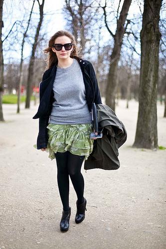 Emma Elwick, Vogue UK Market Editor