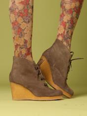 Quinton Wedge (Free People - A/W 09/10)