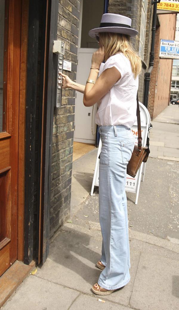 London, 2008 June 20th