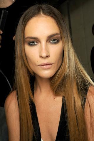 Spring 2011 Ready-to-Wear Roberto Cavalli Beauty