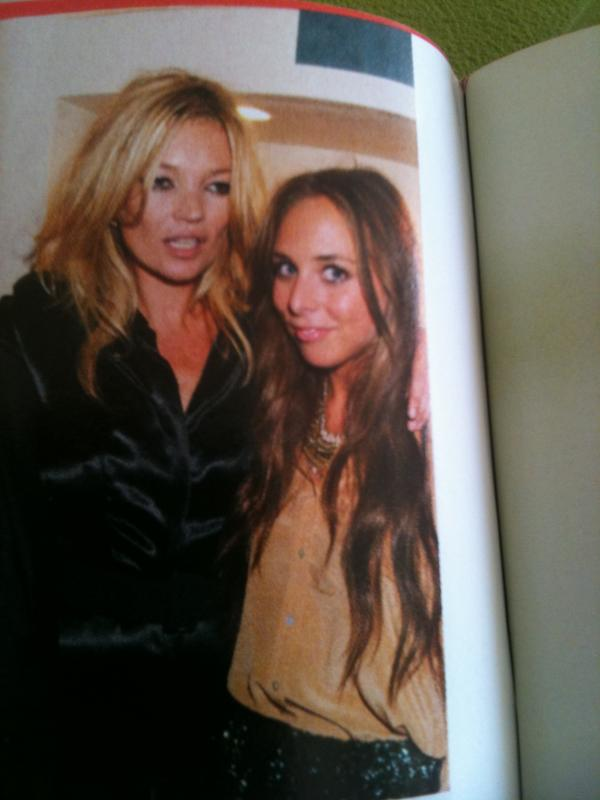 Ma soirée avec Kate Moss - 2