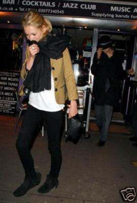 Kate Moss for Topshop Blazer