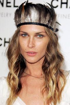 Feather Headband