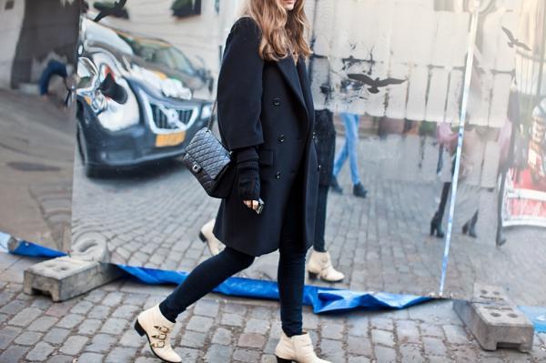 Susanna Chloé Boots