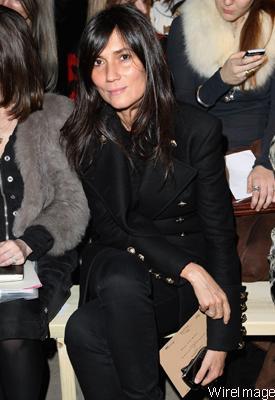 Vogue Fashion Editor
