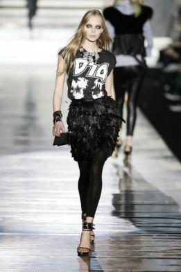 AH 2009-2010 Fashion show