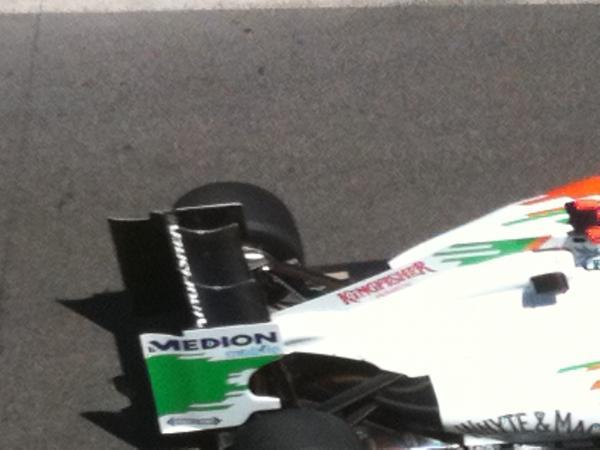 Grand Prix de Monaco 2011