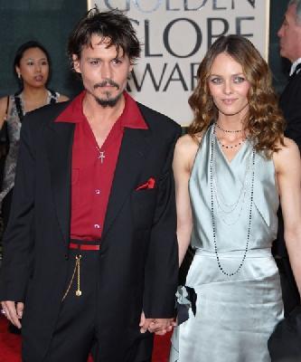 Accessoire fashion : Johnny Depp