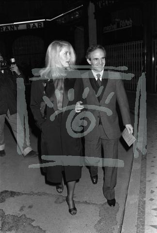 Accessoire Fashion : François Truffaut